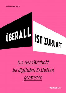 Image for Überall ist Zukunft