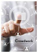 Buchcover Crowdwork