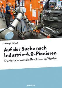 Image for Auf der Suche nach Industrie-4.0-Pionieren